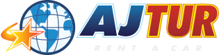 AJTUR – Rent a Car